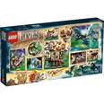LEGO Elves 41196 Fledermaus Angriff auf den Elfen Sternbaum