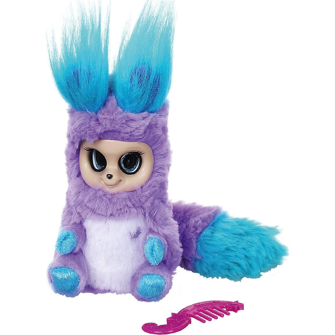 Spectron Toys Bush Baby World Shimmies Lexi