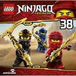 LEGO CD Ninjago 38
