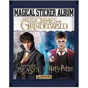 Top Media Harry Potter Phantastische Tierwesen 2 Multipack mit 8 Tüten