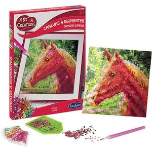 Sentosphere Strassstein-Bild Pferd