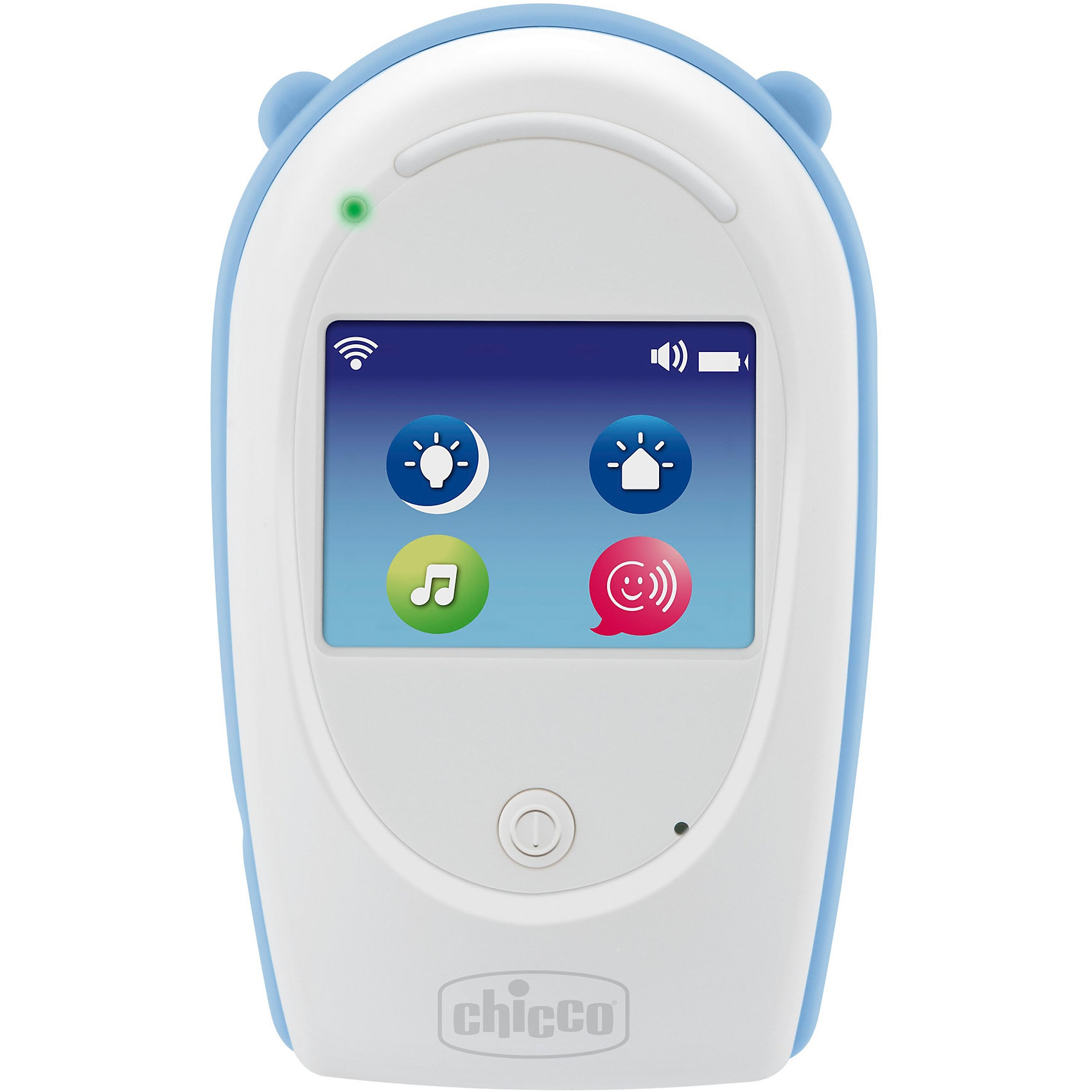 Chicco Babyphone First Dreams mit Monitor