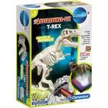 Clementoni Galileo Ausgrabungs-Set T-Rex