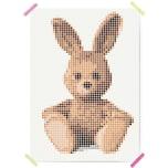 Dot On Art Cuddle Bunny 50 X 70 cm
