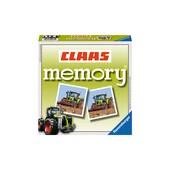 Ravensburger Claas memory