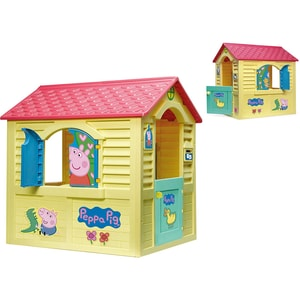 Educa Peppa Pig House