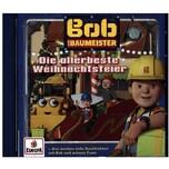 Sony CD Bob der Baumeister 16 Die allerbeste Weihnachtsfeier