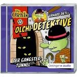CD Olchi-Detektive 20 Der Gangster-Tunnel