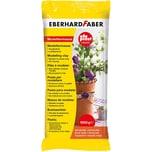 Eberhard Faber EFA Modelliermasse Plast Classic 1 kg terrakotta