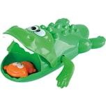 Playgo Reaktionsspiel - Swim And Catch Mighty Crocodile
