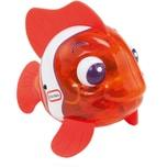 Little Tikes Sparkle Bay Funkel-Clownfisch Orange