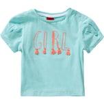 S.Oliver Baby T-Shirt für Mädchen