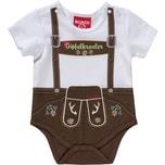 Bondi Kids Baby Body für Jungen