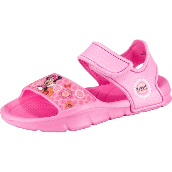 Disney Minnie Mouse Sandalen für Mädchen