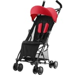 Britax Römer Buggy Holiday Flame Red