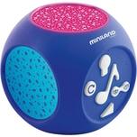 Miniland Lichtproektor mit Musikfunktion Dreamcube