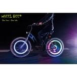 Wheel-Bee Speichenlicht LED Light Galaxy Bee