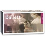 Ballett-Memo Spiel