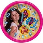 JOY TOY Wanduhr 24 cm Soy Luna