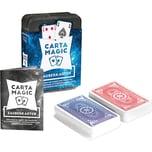 Ass Carta Magic 25 Kartentricks