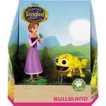 Bullyland Wd Rapunzel Kurzhaarig GS