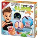 Buki Klebriger Mega Slime