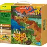 4M 3D Bodenpuzzle Dinosaurier