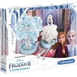 Clementoni Frozen 2 - Magische Schmuckkristalle