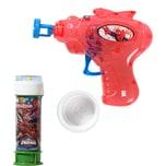 Dulcop Seifenblasen-Pistole Spider-Man
