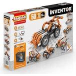 ENGINO Engino INVENTOR 50 Modelle Motor