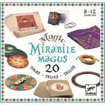 Djeco Zaubertricks- Mirabile magus 20 Tricks