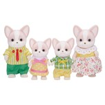 Epoch Traumwiesen Sylvanian Families Chihuahua Familie Wuffel