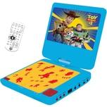 Lexinook Disney Toy Story 4 Tragbarer DVD-Spieler