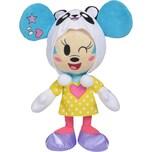 Simba Disney Tokyo Plüschfigur Minnie Purple 45 cm