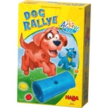 Haba Dog-Rallye Active Kids