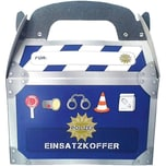 dh konzept Geschenkboxen Polizei 6 Stück