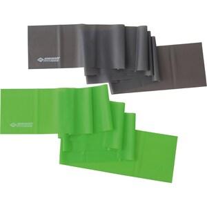 Schildkröt-Fitness Fitnessbänder 2er Set Latexfrei