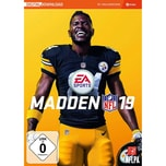Electronic Arts Pc Madden Nfl 19