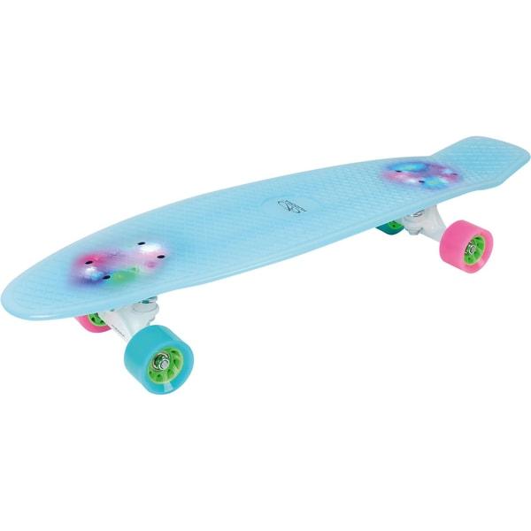 Hudora Skateboard Retro Iceglow 28 Zoll