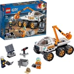 LEGO 60225 City: Rover-Testfahrt