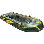 Intex Schlauchboot Seahawk 4 Set 4-tlg.