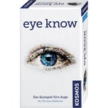 Kosmos Eye Know Mitbringspiel