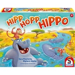 Schmidt Spiele Hipp Hopp Hippo