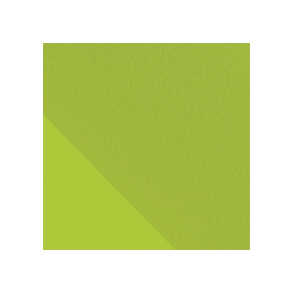 Theraline Bezug für Stillkissen Plüschmond ca. 140 cm grün