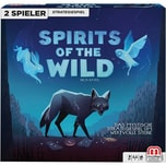 Mattel Spirits of the Wild