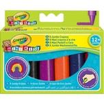 Crayola Mini Kids Jumbo Wachsmalstifte 8-tlg.