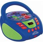Lexibook PJ Masks CD-Player mit Radio