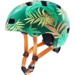 Uvex Fahrradhelm Kid 3 Cc Green Orange