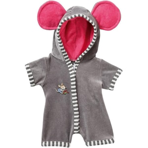 Emil Schwenk Puppenkleidung Maus-Overall 43cm