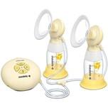 Medela Elektrische Milchpumpe Swing Maxi Flex doppelseitiges Abpumpen